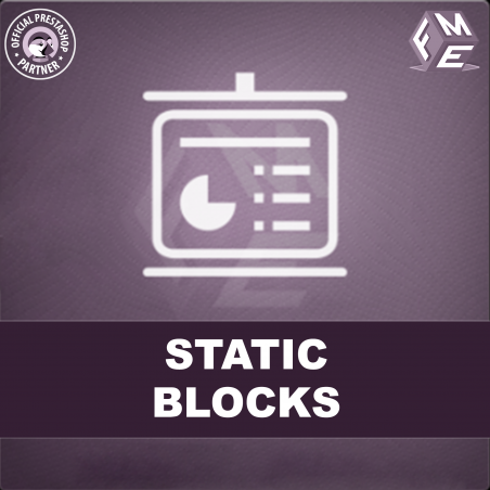 Static Blocks