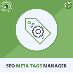 Meta Tag Manager - AutoGenerate SEO Title & Description Module