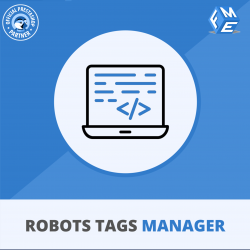 Robot Tags - NoFollow NoIndex Manager