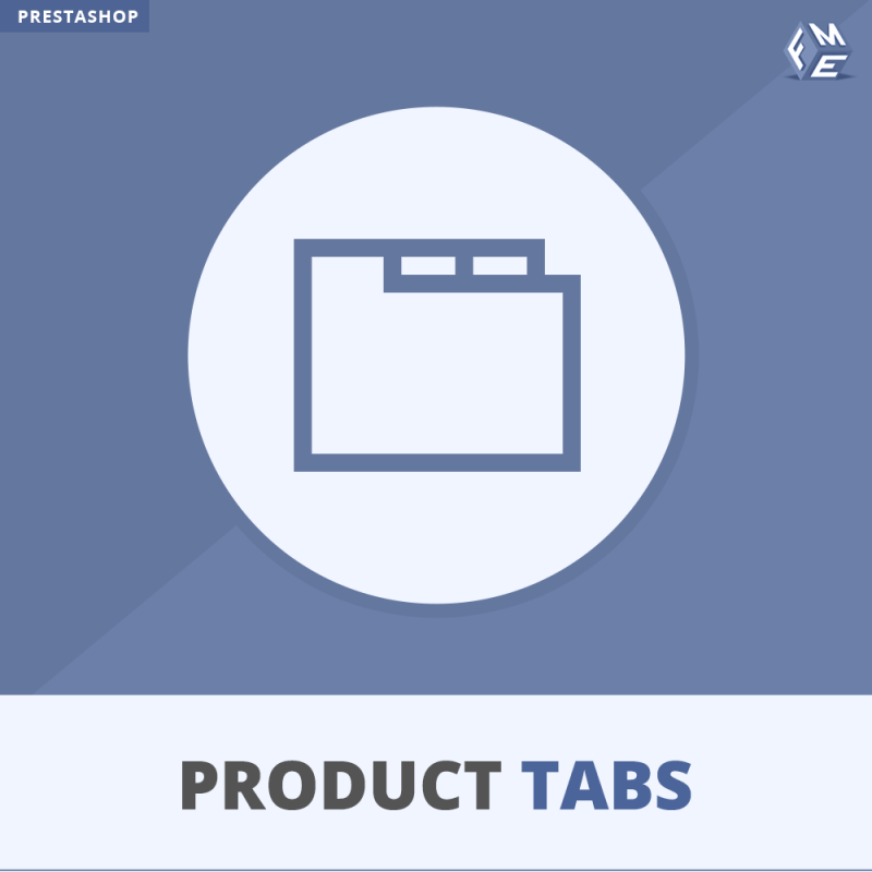Product Tabs