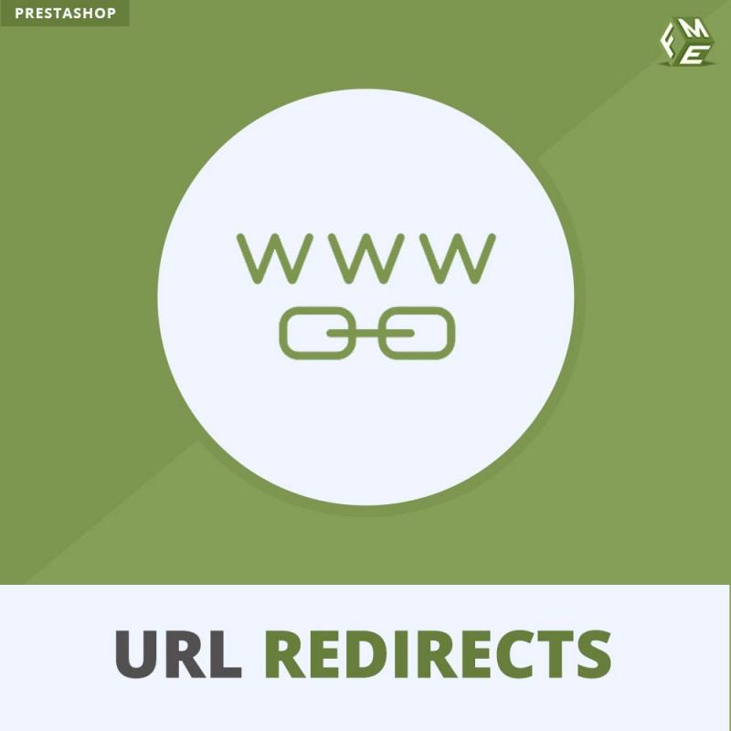 URL Redirects