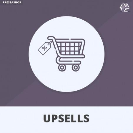 Upsells