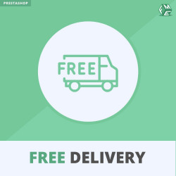 Advance Free Shippinga and Delivery Module