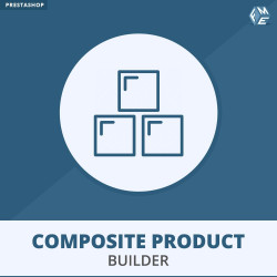 Prestashop Composite Product Builder