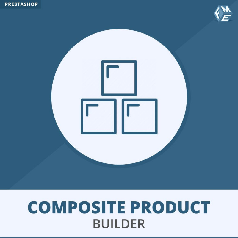 Composite Product Builder