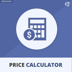 Dynamic Price Calculator Module