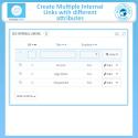 Prestashop SEO Internal Linking Module