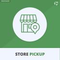 Prestashop Store Pickup Module