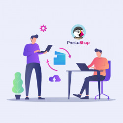 Prestashop Data Migration