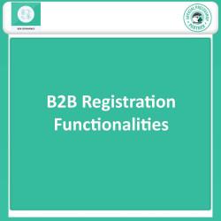 Prestashop B2B eCommerce All in One Module