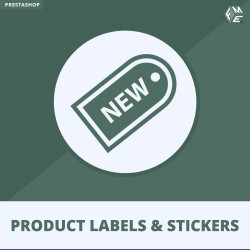 Product Labels and Stickers