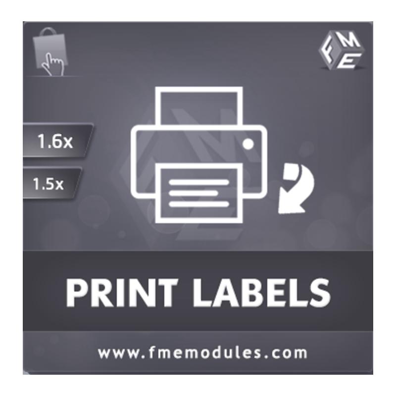 Print Labels Pro