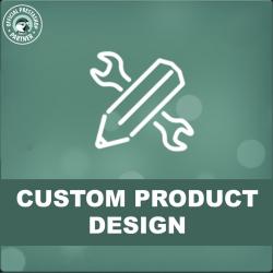 Custom Product Designer