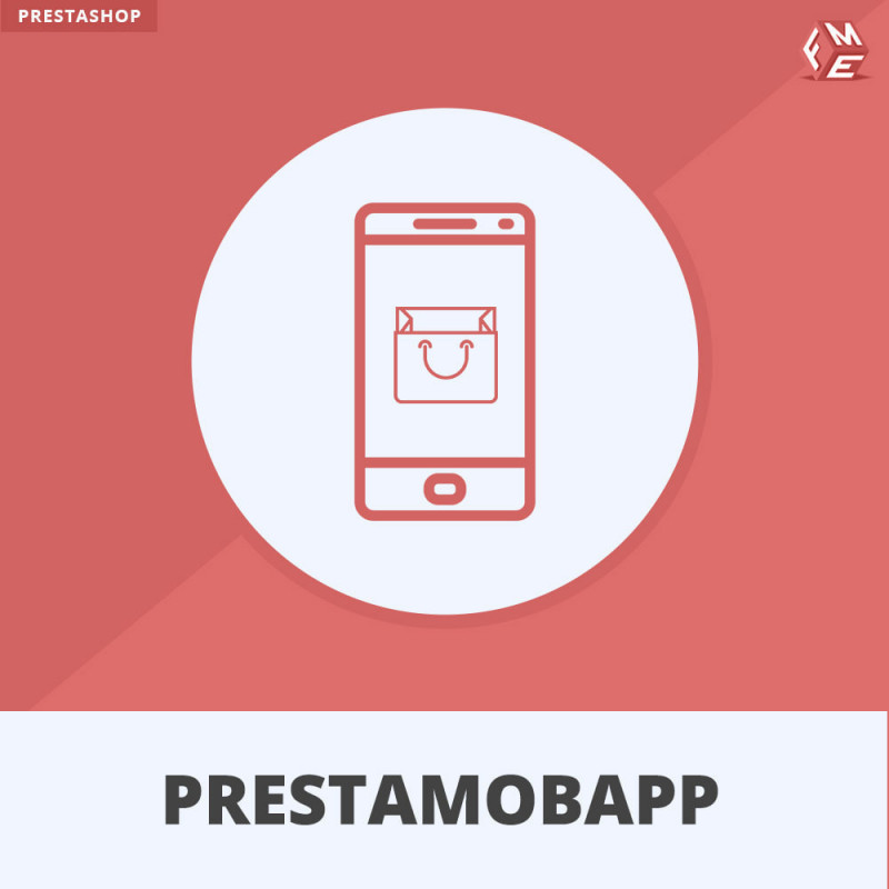 PrestaMobApp - Native App Builder Module for Android and IOS