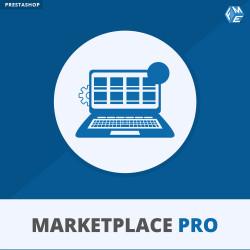 Marketplace Pro | Prestashop Multi Vendor Module