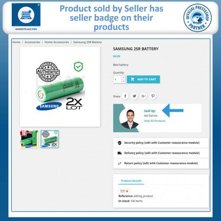 Marketplace Pro