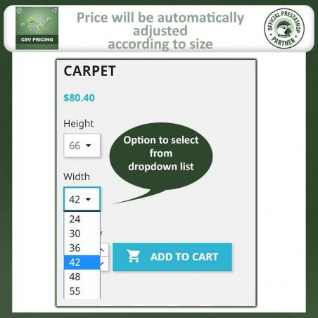 CVS Pricing