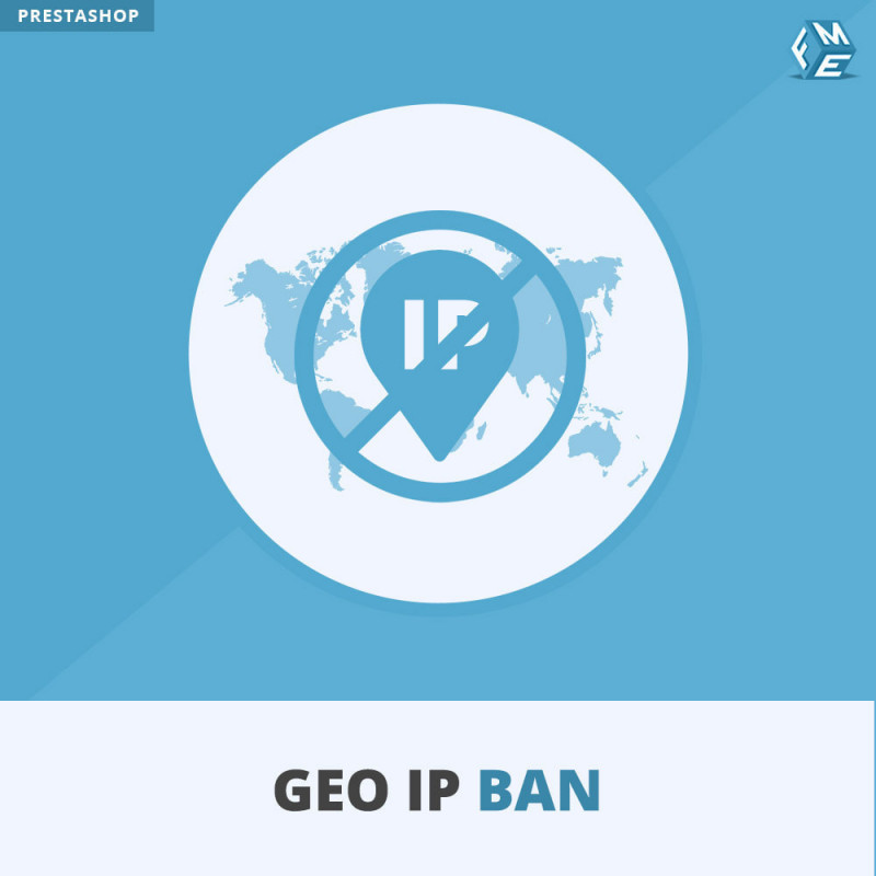 Geo IP Ban