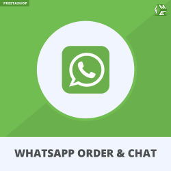 Whatsapp Order and Chat