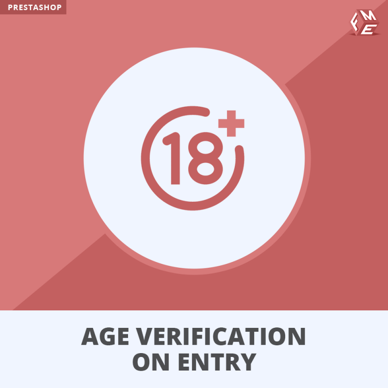Age Verification on Entry