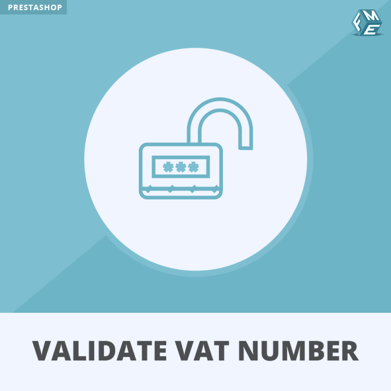 Validate VAT Number