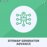Prestashop Sitemap Generator
