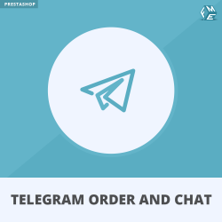 Telegram Order | Telegram Chat
