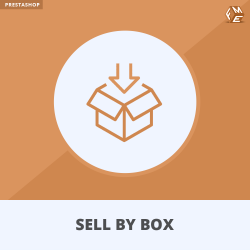Sell By Box | Sell Products in Packs