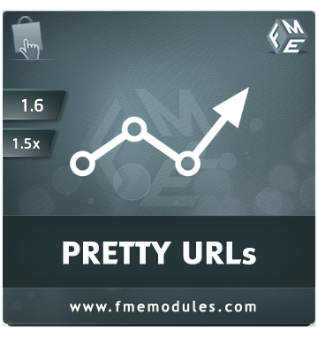 pretty urls prestashop