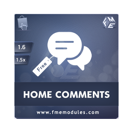 Home Comments