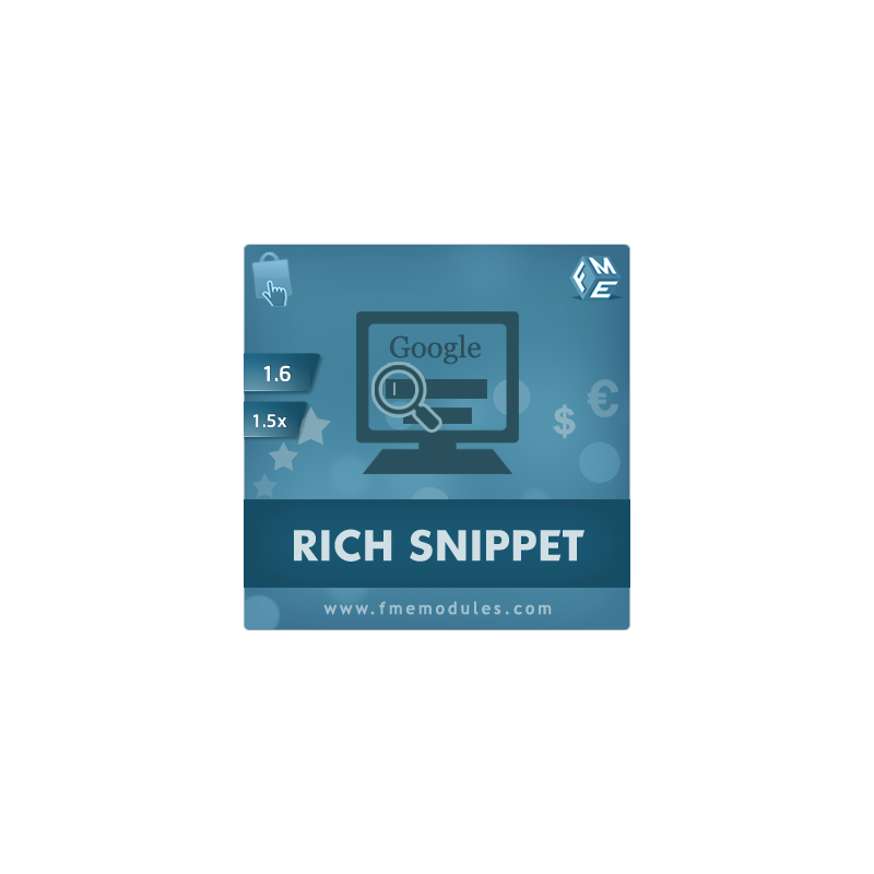 Rich Snippets PrestaShop
