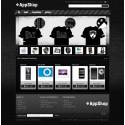 Apparel Shop PrestaShop Theme