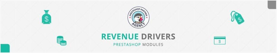 Best Prestashop Revenue Drivers Modules, Extensions, Plugins and Addons for your e-commerce store