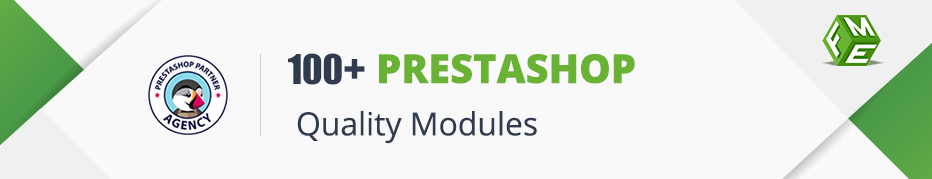 Prestashop 1.5, 1.6 Modules, Extensions and Addons for your e-commerce store