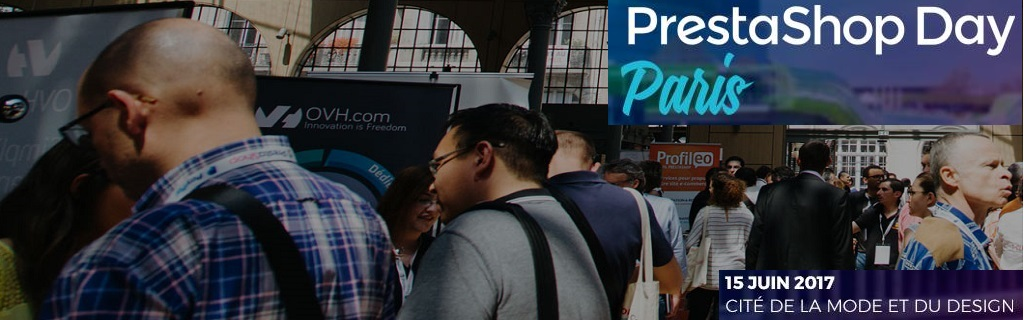 PrestaShop Day Paris is Back Again to Greet the Community with a Productive Event