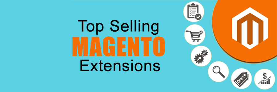 Best Selling Magento Extensions 2018