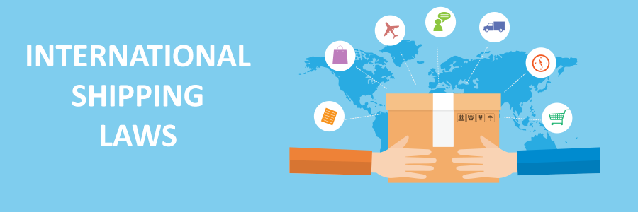 How to Get your Online Store Aligned with International Shipping Laws?