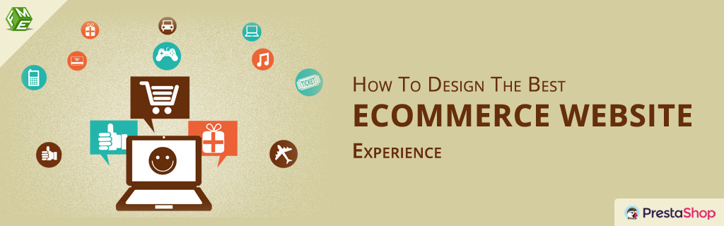 How To Design The Best Ecommerce Website Experience